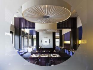 โรงแรมโนโวเทล เบอร์ลิน อัม เทียร์การ์เทน เบอร์ลิน - ภัตตาคาร