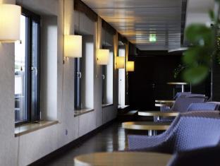 Novotel Berlin Am Tiergarten Hotel Берлін - Спа-центр