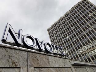 Novotel Berlin Am Tiergarten Hotel برلين - منظر