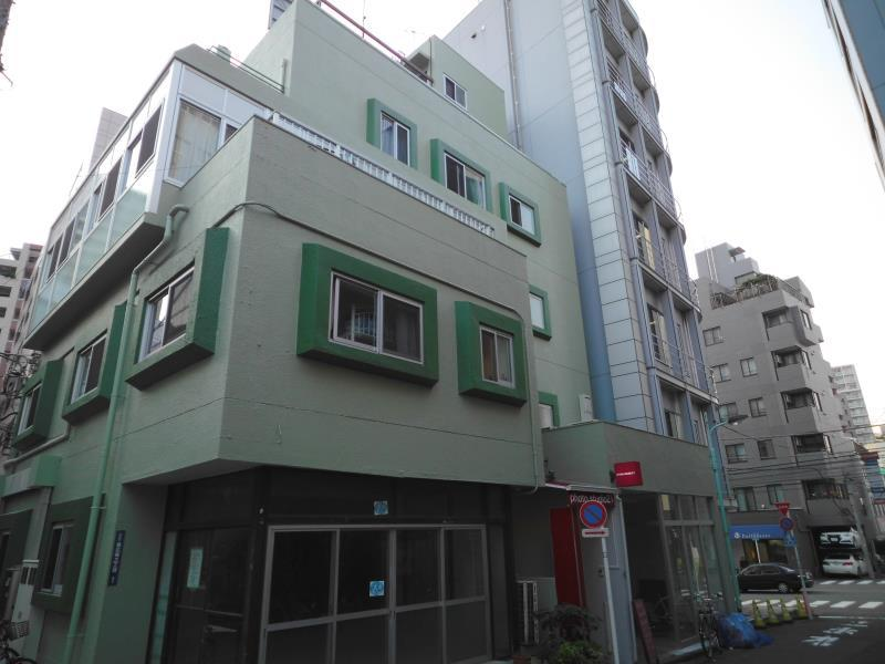 New Guest House in Ebisu