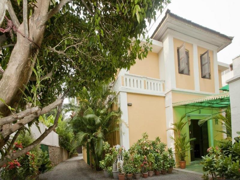 Thoppil House Heritage Homestay - Trivandrum / Thiruvananthapuram