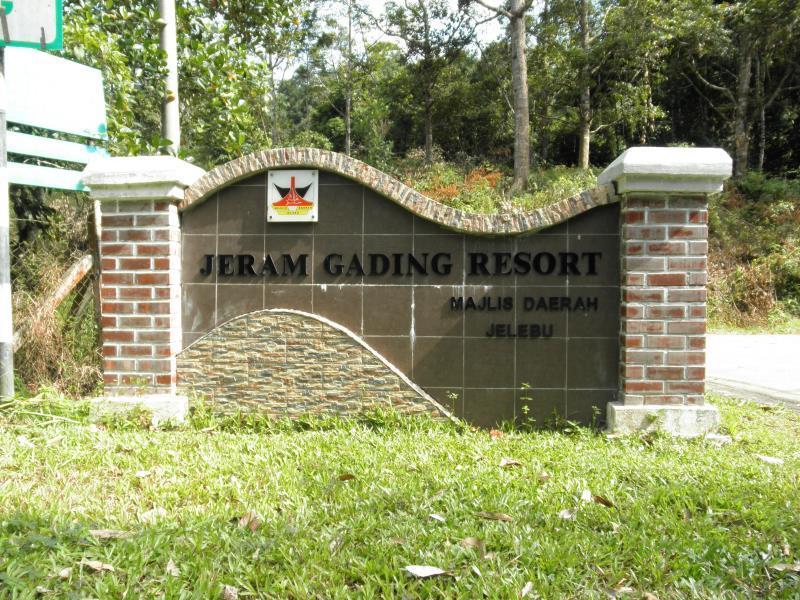 Lenggeng Malaysia  city photo : Lenggeng Hotels Malaysia Hotels in Lenggeng