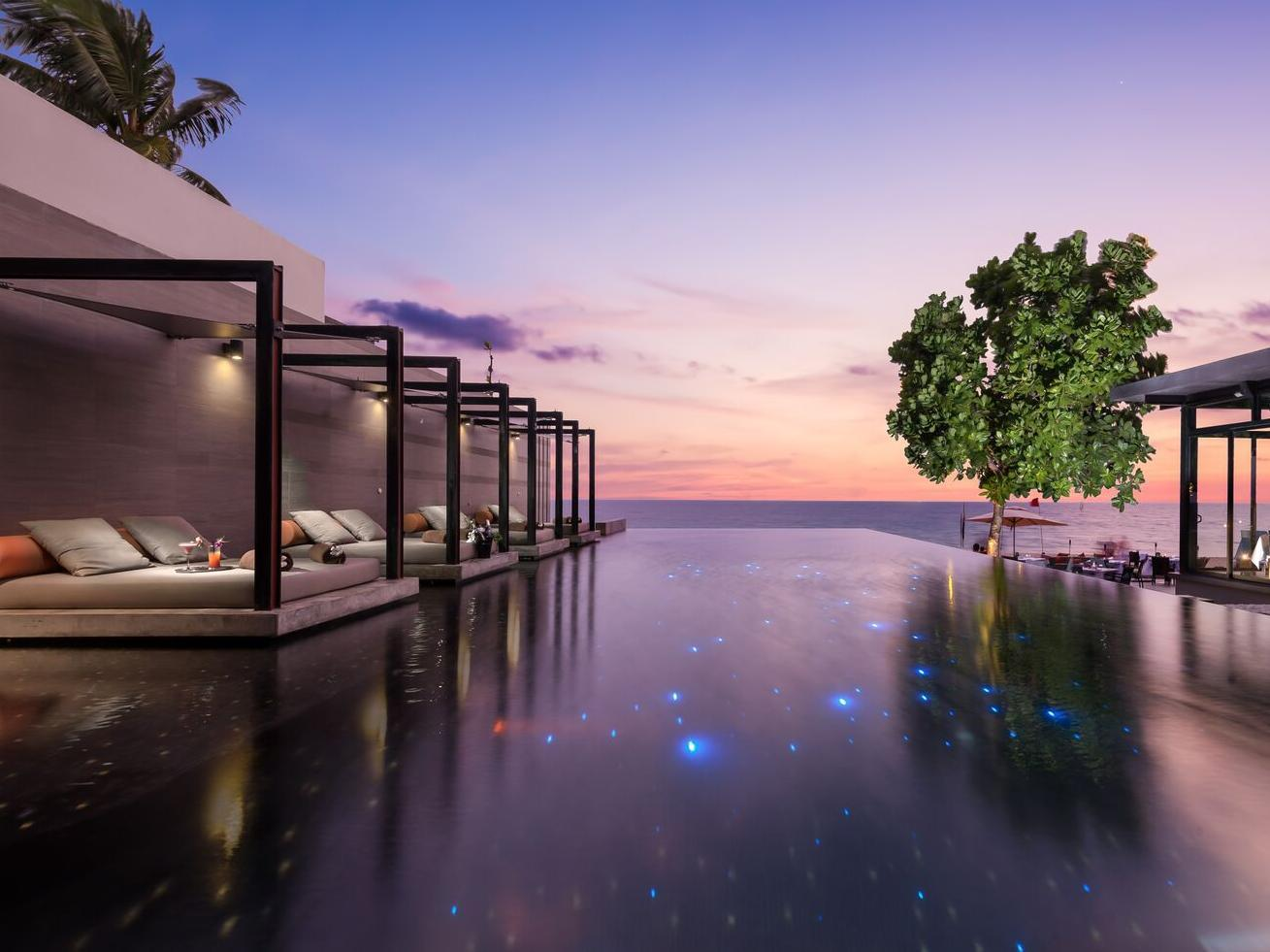 Aleenta Resort - Hotels and Accommodation in Thailand, Asia