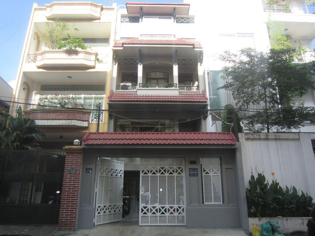 Saigon Inn Homestay - Ho Chi Minh City