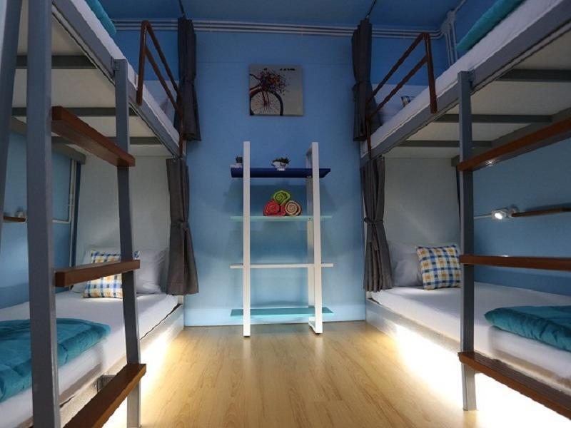 iDeal Beds Hostel Ao Nang Beach - Hotels and Accommodation in Thailand, Asia