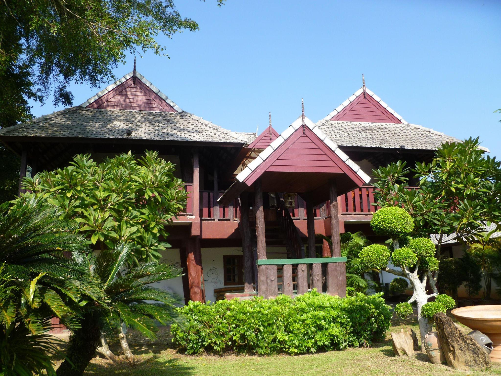 Baanklangdoi Hotel Resort & Spa - Hotels and Accommodation in Thailand, Asia