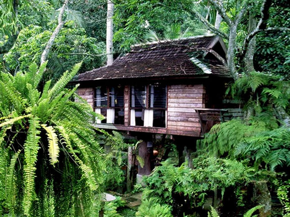Fern Paradise Hotel - Hotels and Accommodation in Thailand, Asia