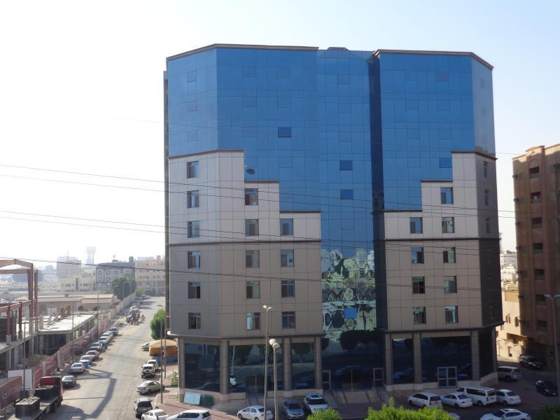 Merghab Tower Hotel Apartment - Hotels and Accommodation in Saudi Arabia, Middle East