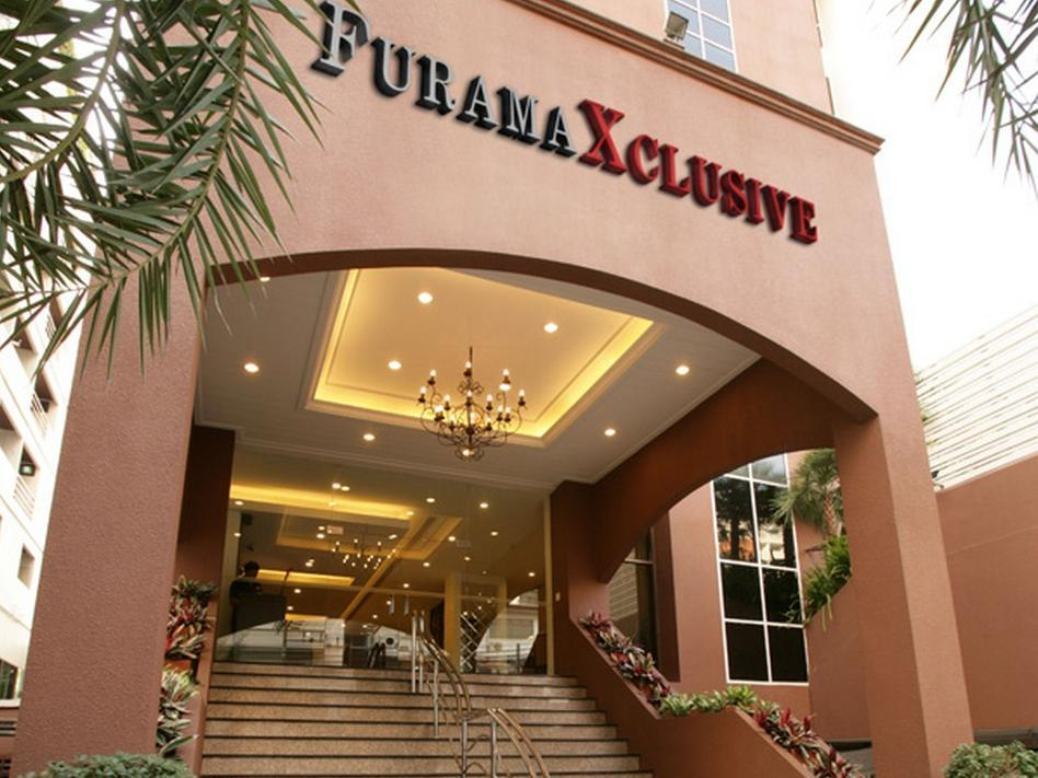 FuramaXclusive Sukhumvit Hotel - Hotels and Accommodation in Thailand, Asia