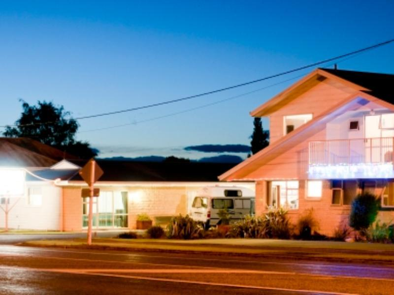 Esplanade Motels - Hotels and Accommodation in New Zealand, Pacific Ocean And Australia