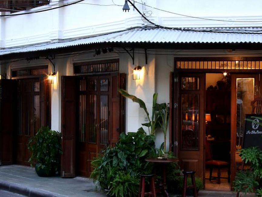 The Bhuthorn Bed & Breakfast - Bangkok