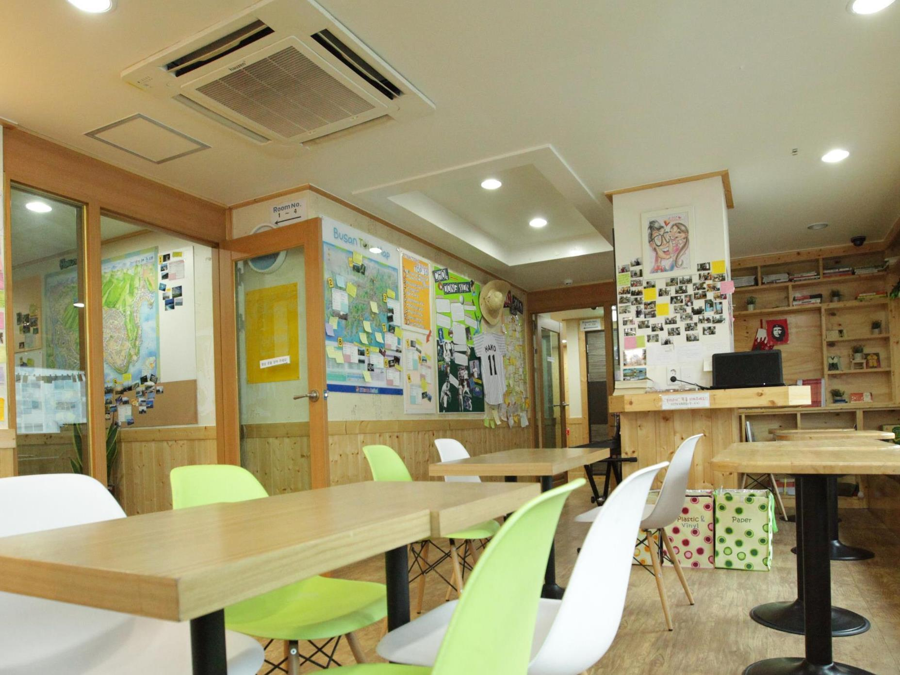 Hi Korea Guest House For Only Female - Hotels and Accommodation in South Korea, Asia