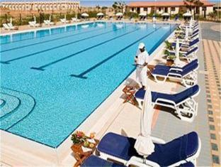 Sofitel Ouaga 2000 Hotel Ouagadougou - Swimming Pool