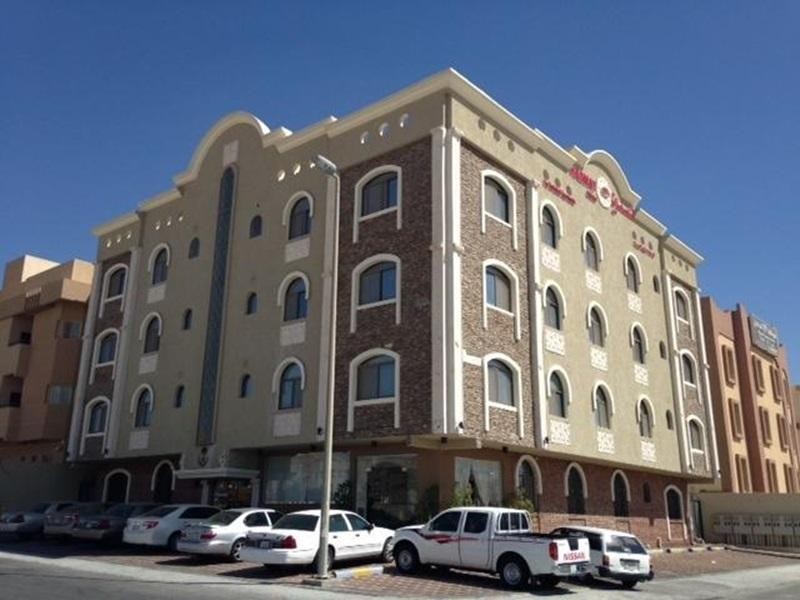 Nasamat Al Khobar Apartment - Families Only - Hotels and Accommodation in Saudi Arabia, Middle East