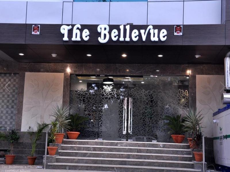 The Bellevue Hotel - Gwalior