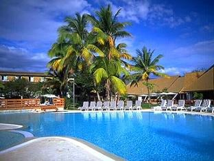 Novotel Saint-Gilles La Reunion Hotel photo