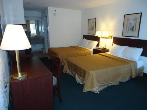 ➦  Magnuson Hotels    (Georgia) customer rating