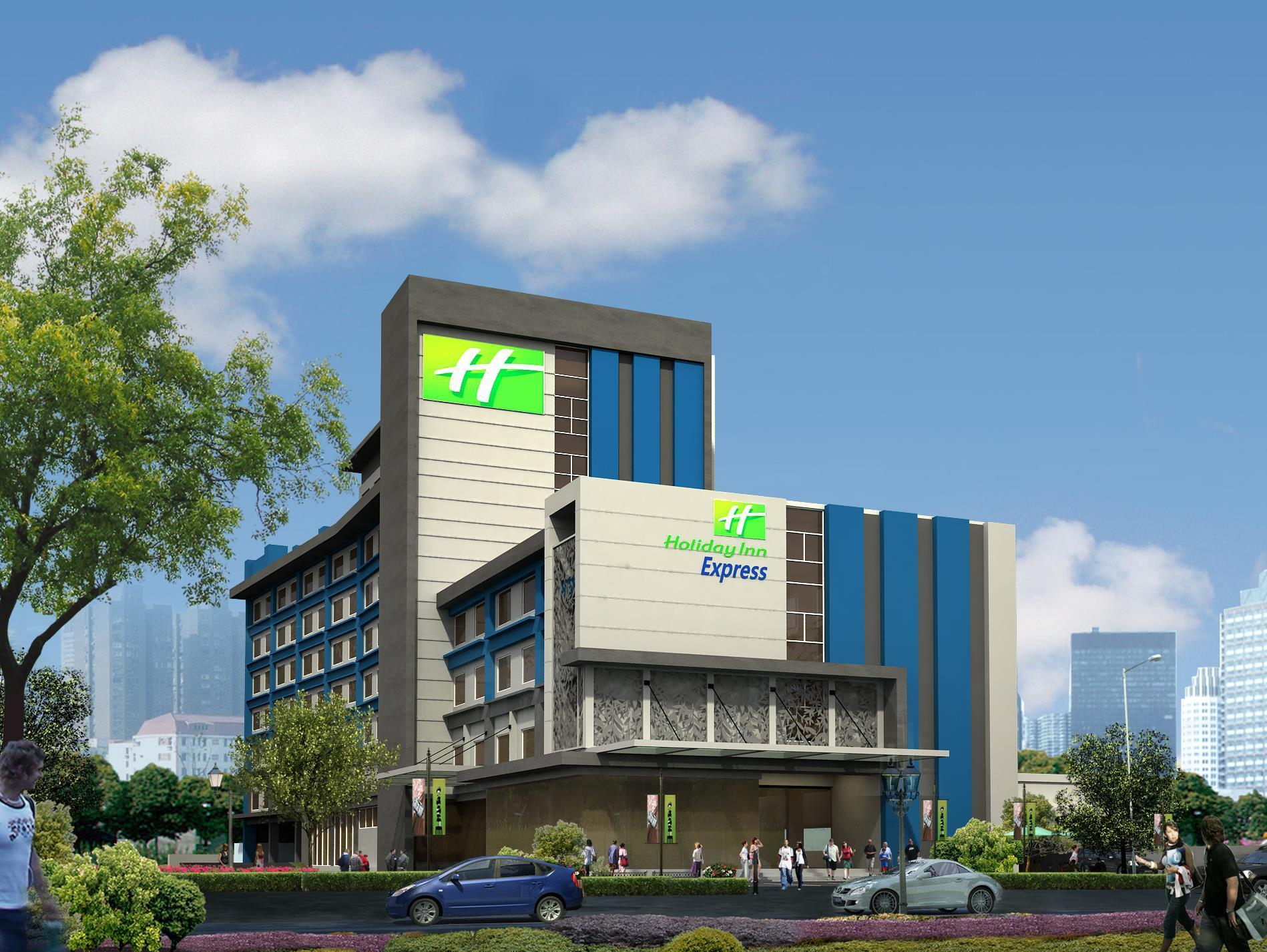 Holiday Inn Express Jakarta Cikini - Hotels and Accommodation in Indonesia, Asia