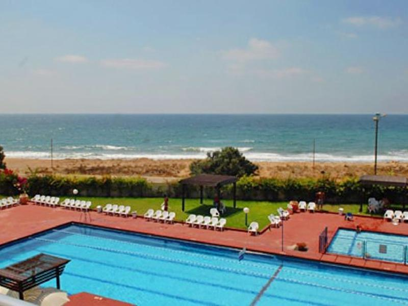 Love Suite On The Sea Apartments - Hotels and Accommodation in Israel, Middle East