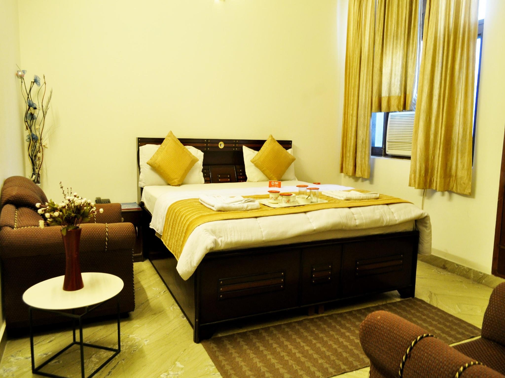 OYO Rooms Noida City Centre