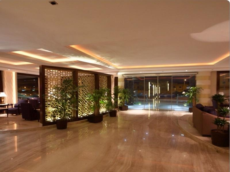 Vera Hotel - Hotels and Accommodation in Saudi Arabia, Middle East