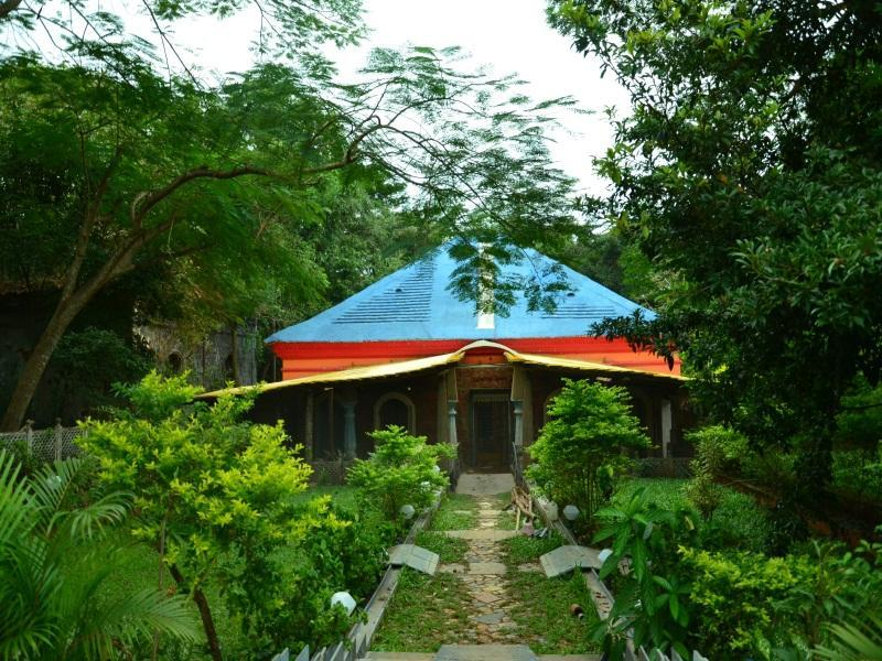 Saraya - Bed and Breakfast