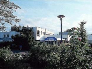 Novotel Survilliers Saint Witz Hotel