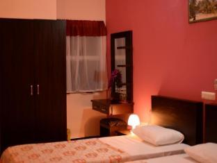 Hotel Agape Mannar Sri Lanka