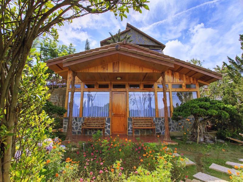 Zen Valley Dalat Resort - Hotels and Accommodation in Vietnam, Asia