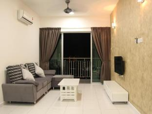 228 VACATION HOME BAYAN LEPAS