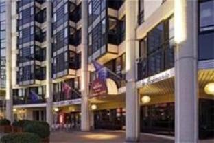 AppartHotel Mercure Paris Boulogne - Hotell och Boende i Frankrike i Europa