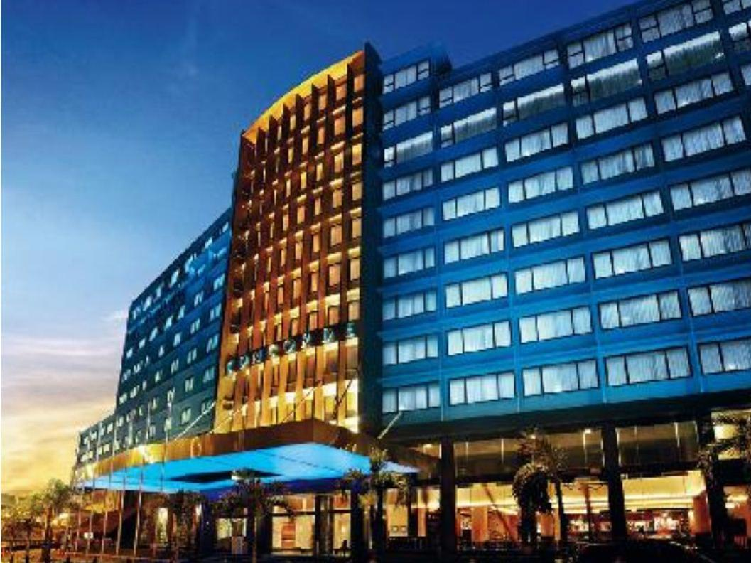 Concorde Hotel Kuala Lumpur - Hotels and Accommodation in Malaysia, Asia