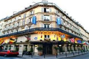 Hotel Aida Opera - Hotell och Boende i Frankrike i Europa