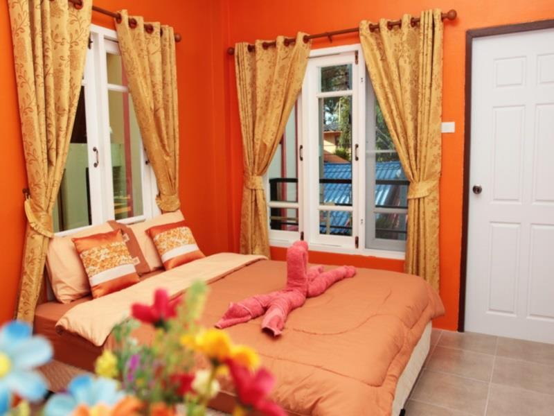 I-Talay Trio Guest House - Hotels and Accommodation in Thailand, Asia