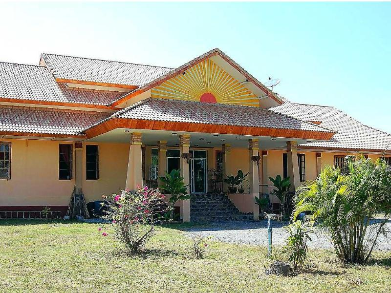 Changthai Comfort Guest House - Udon Thani