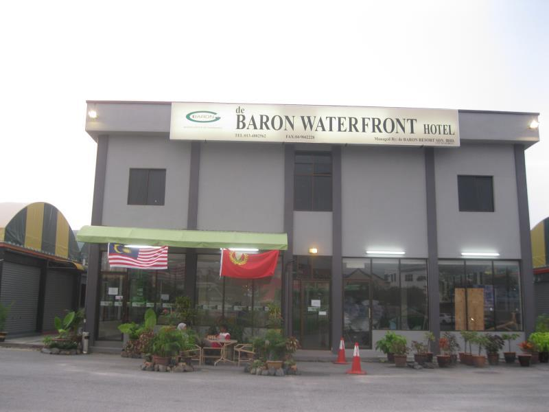 Baron Waterfront Hotel - Hotels and Accommodation in Malaysia, Asia