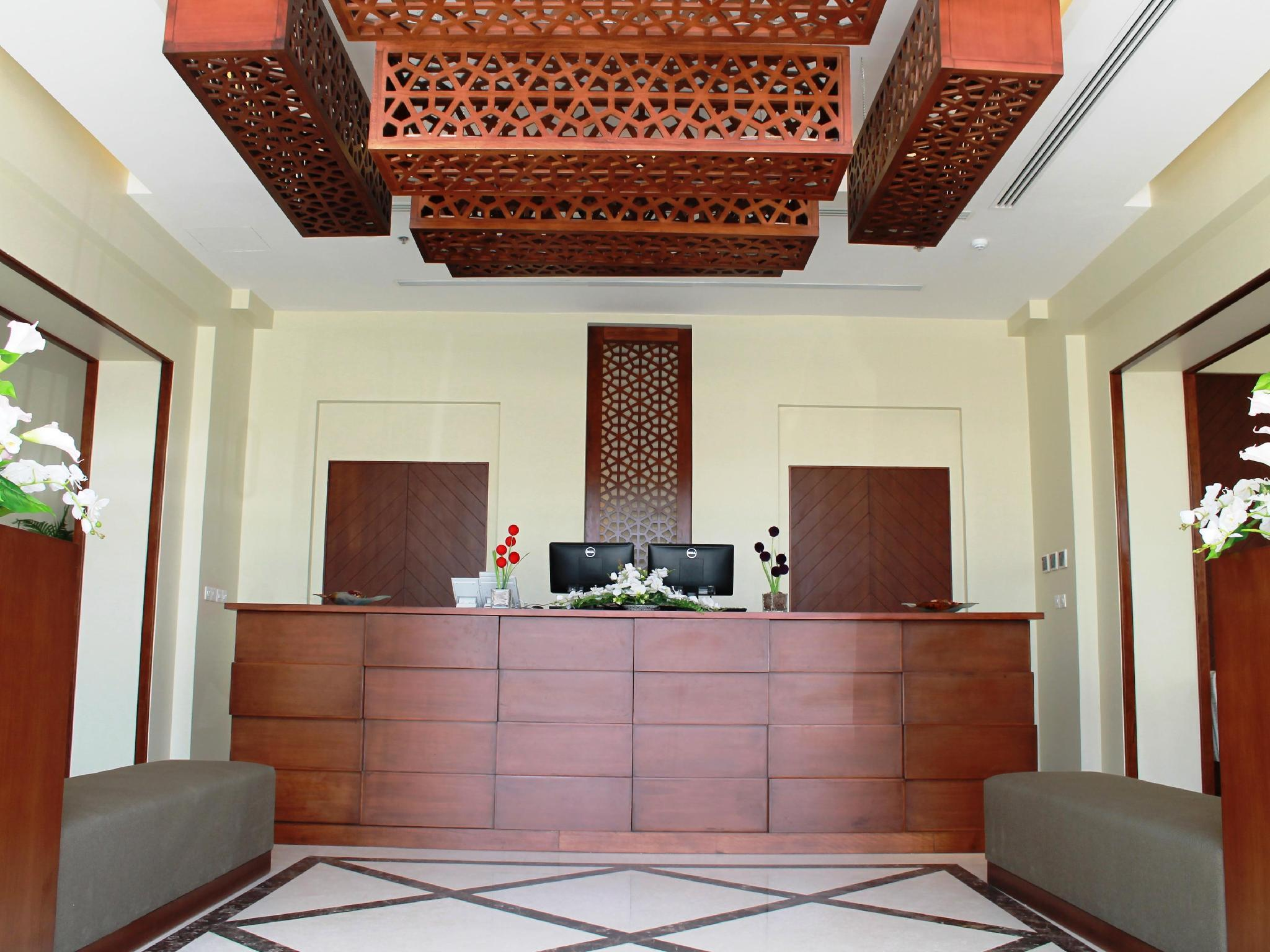 Tapa Suites - Hotels and Accommodation in Saudi Arabia, Middle East