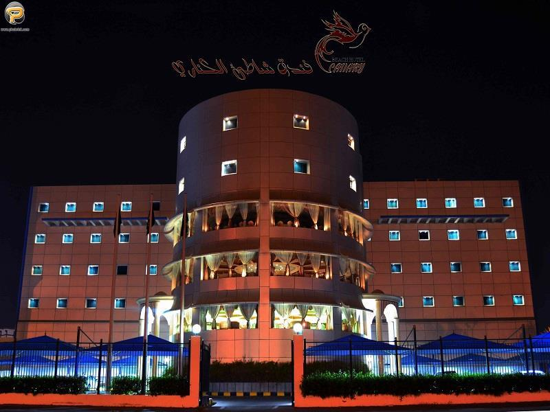 Canary Beach Hotel Yanbu - Hotels and Accommodation in Saudi Arabia, Middle East
