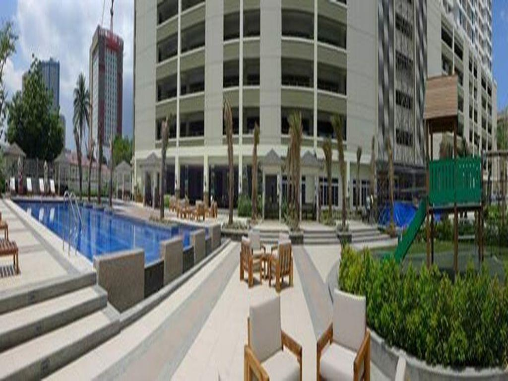 La Verti Residences Unit 1224 - Hotels and Accommodation in Philippines, Asia