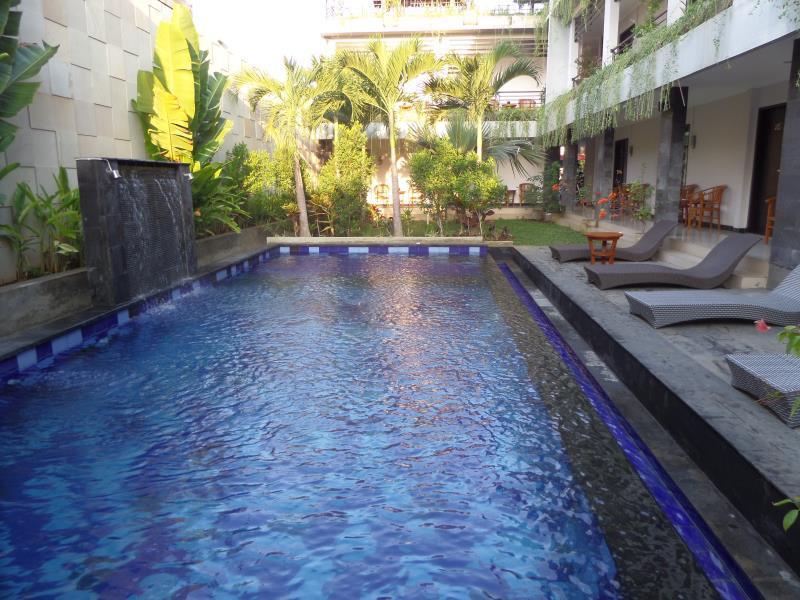 Bali Lodge Kuta - Bali