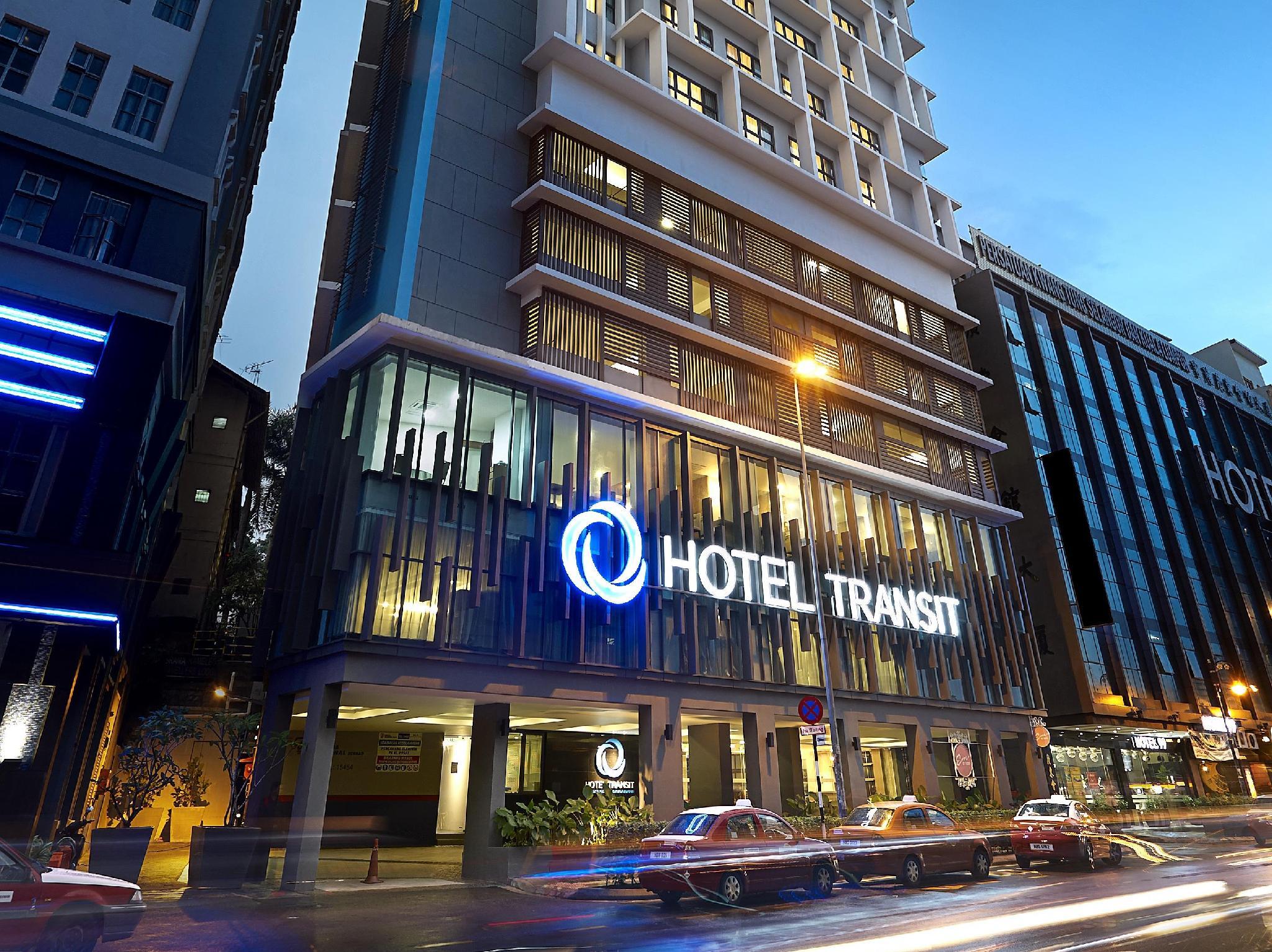 Hotel Transit KL