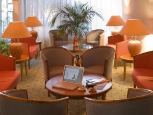 Mercure Lancon de Provence Hotel Lancon-de-Provence - Pub/Lounge
