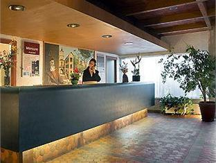 Mercure Lancon de Provence Hotel Lancon-de-Provence - Reception