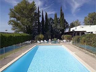 Mercure Lancon de Provence Hotel Lancon-de-Provence - Swimming Pool