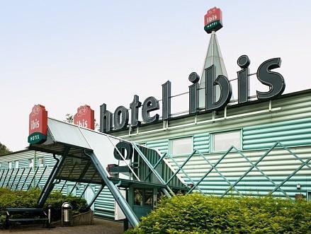 Hotell Ibis Joenkoeping Hotel