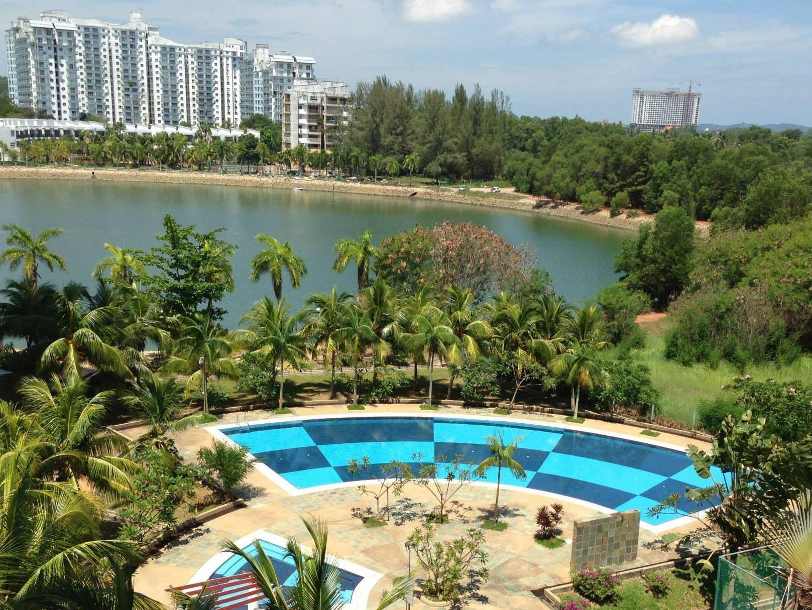 RC Cape Nautica Villas PD - Hotels and Accommodation in Malaysia, Asia