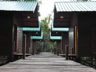 Kinabatangan Sunshine Lodge - 1 star located at Sandakan