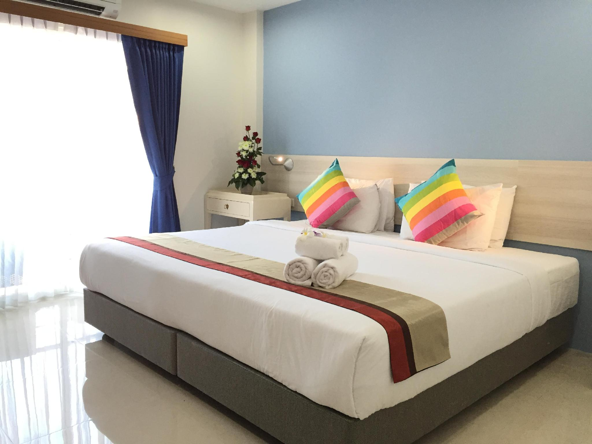 Chic N Chill Bed and Breakfast - Hotell och Boende i Thailand i Asien