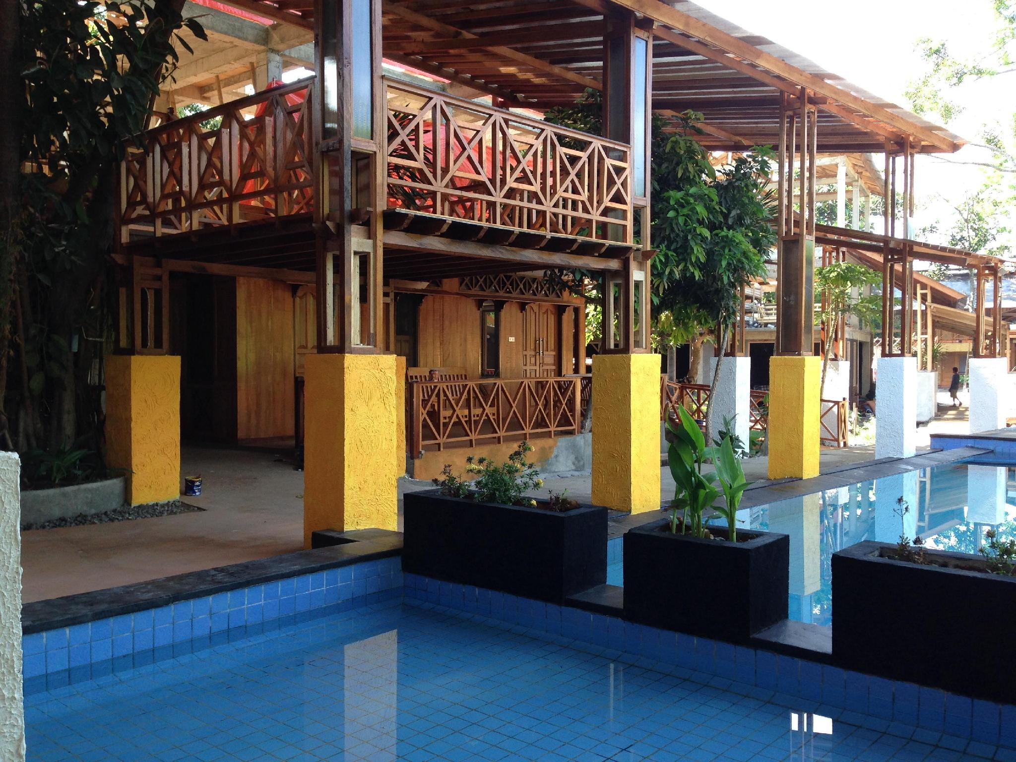 The Lombok CRC Hotel - Hotels and Accommodation in Indonesia, Asia