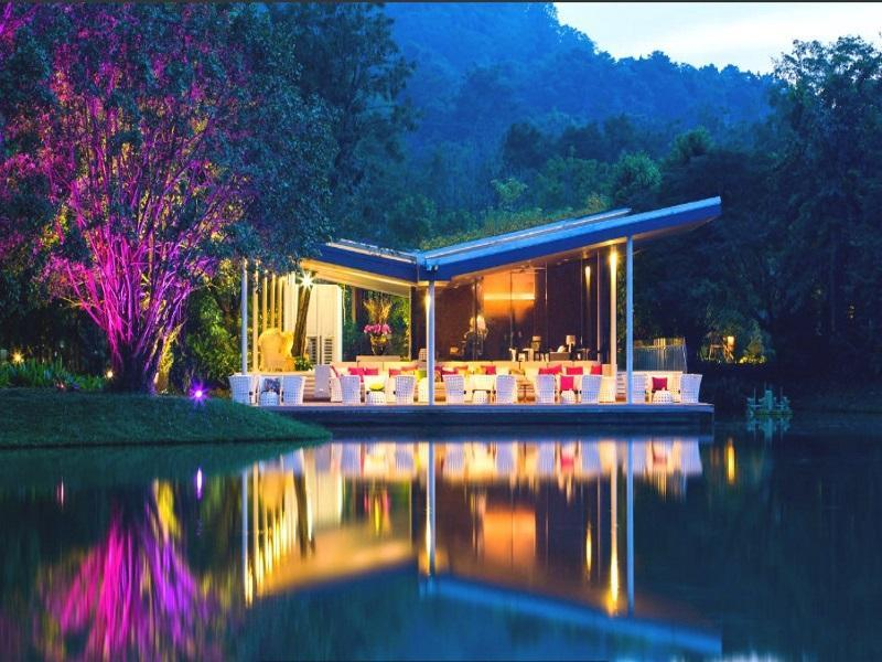Dasada The Flower Essenses Resort Khoyai - Prachinburi